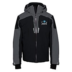 View a larger, more detailed picture of the Ozark Insulated Jacket - Men s