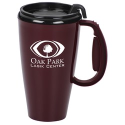 View a larger, more detailed picture of the Journey Mug - 16 oz - Closeout