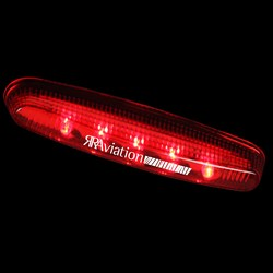 View a larger, more detailed picture of the LED Bike Tail Light