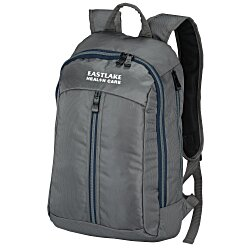 View a larger, more detailed picture of the basecamp Apex Tech Backpack