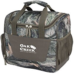 View a larger, more detailed picture of the Hunt Valley Cooler Bag