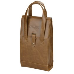 View a larger, more detailed picture of the Laguiole Double Wine Tote