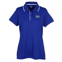 View a larger, more detailed picture of the Antigua Elite Polo - Ladies