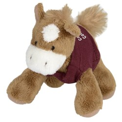 View a larger, more detailed picture of the Mini Cuddly Friends - Horse