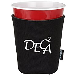 View a larger, more detailed picture of the Party Cup KOOZIE&reg Kooler