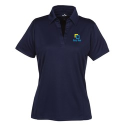 View a larger, more detailed picture of the Innovate TempDown Polo - Ladies