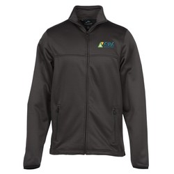 View a larger, more detailed picture of the Solstice TempUp Performance Fleece Jacket - Men s