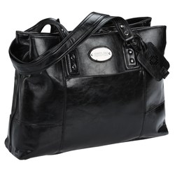 View a larger, more detailed picture of the Kenneth Cole Tripled The Size Compu-Tote