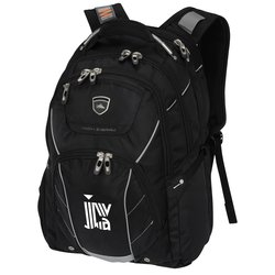 View a larger, more detailed picture of the High Sierra Elite Fly-By Laptop Backpack
