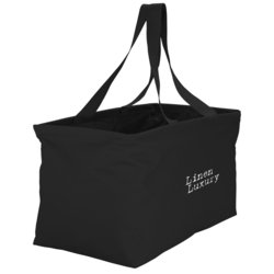 View a larger, more detailed picture of the Utility Tote - 12-1 2 x 22 - Colors
