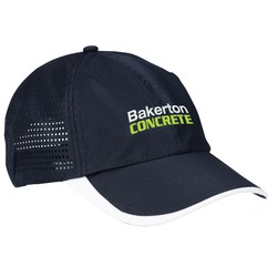 View a larger, more detailed picture of the Champion Nylon Unstructured Cap