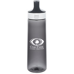 View a larger, more detailed picture of the Brink Sport Bottle - 24 oz