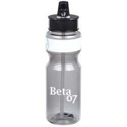 View a larger, more detailed picture of the ID Grip Sport Bottle - 24 oz