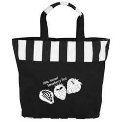 View a larger, more detailed picture of the Juco Festival Tote