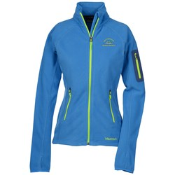 View a larger, more detailed picture of the Marmot Flashpoint Jacket - Ladies