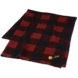 View a larger, more detailed picture of the Woolrich Rough Rider Throw