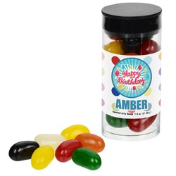 View a larger, more detailed picture of the Tempting Sweets - Assorted Jelly Beans