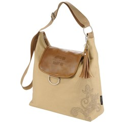 View a larger, more detailed picture of the Field & Co Slouch Hobo Tote