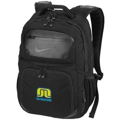 View a larger, more detailed picture of the Nike Departure Backpack III