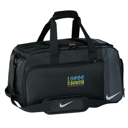 View a larger, more detailed picture of the Nike Sport II Duffel