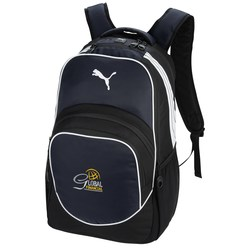 View a larger, more detailed picture of the PUMA Team Formation Backpack - Embroidered