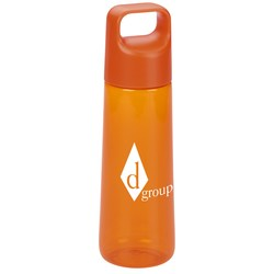 View a larger, more detailed picture of the Circlet Sport Bottle - 28 oz