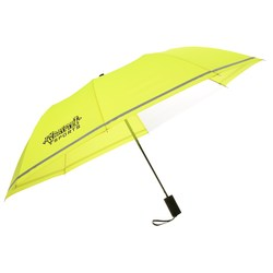 View a larger, more detailed picture of the Safety Umbrella - 44 Arc