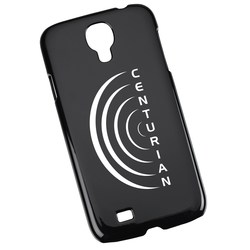 View a larger, more detailed picture of the myPhone Hard Case for Galaxy S4 - 24 hr