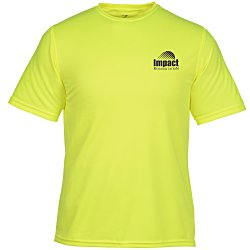 View a larger, more detailed picture of the Boston Training Tech Tee - Men s