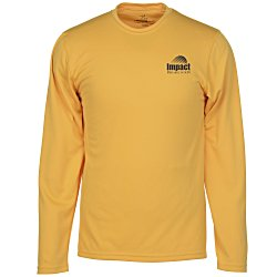 View a larger, more detailed picture of the Boston LS Training Tech Tee - Men s