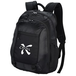 View a larger, more detailed picture of the Life in Motion Alloy Computer Backpack