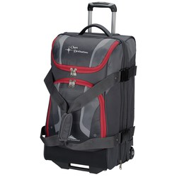 View a larger, more detailed picture of the High Sierra AT3 5 26 Wheeled Duffel