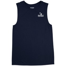 View a larger, more detailed picture of the Gildan Performance Sleeveless Tee - Men s