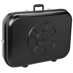 View a larger, more detailed picture of the Mini Tabletop Prize Wheel - Hard Case