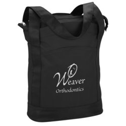 View a larger, more detailed picture of the Adventure Tote - 14 x 14 - Closeout