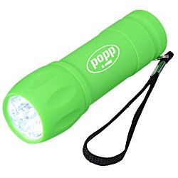 View a larger, more detailed picture of the Destin LED Flashlight