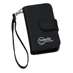 View a larger, more detailed picture of the Wristlet Phone Case - 4 4s