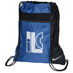 View a larger, more detailed picture of the Nike Impact Drawstring Sportpack