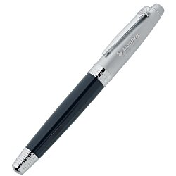 View a larger, more detailed picture of the Cutter & Buck Legacy Rollerball Metal Pen