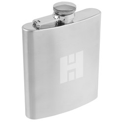 View a larger, more detailed picture of the Zippo Hip Flask - 8 oz