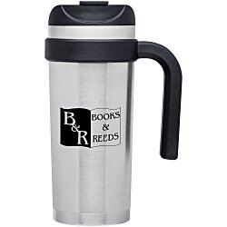 View a larger, more detailed picture of the Cayman Travel Mug - 16 oz