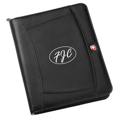 View a larger, more detailed picture of the Wenger iPad Journal