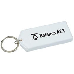 View a larger, more detailed picture of the Healthtag Pill Box Key Tag- Closeout