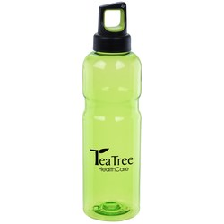 View a larger, more detailed picture of the Sport Tritan Bottle - Closeout