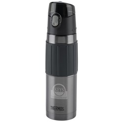 View a larger, more detailed picture of the Thermos Hydration Sport Bottle - 18 oz