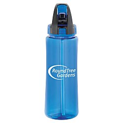 View a larger, more detailed picture of the Cool Gear Chiller Stick Sport Bottle - 22 oz - 24 hr