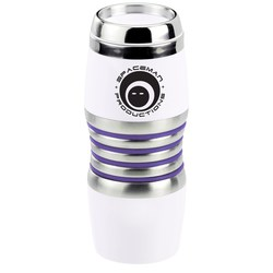 View a larger, more detailed picture of the Virone Travel Tumbler - 16 oz - 24 hr