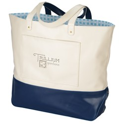 View a larger, more detailed picture of the Isaac Mizrahi Evelyn Tote