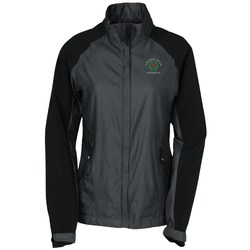 View a larger, more detailed picture of the Borough Lightweight Jacket - Ladies