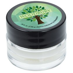 View a larger, more detailed picture of the Lip Moisturizer in Jar